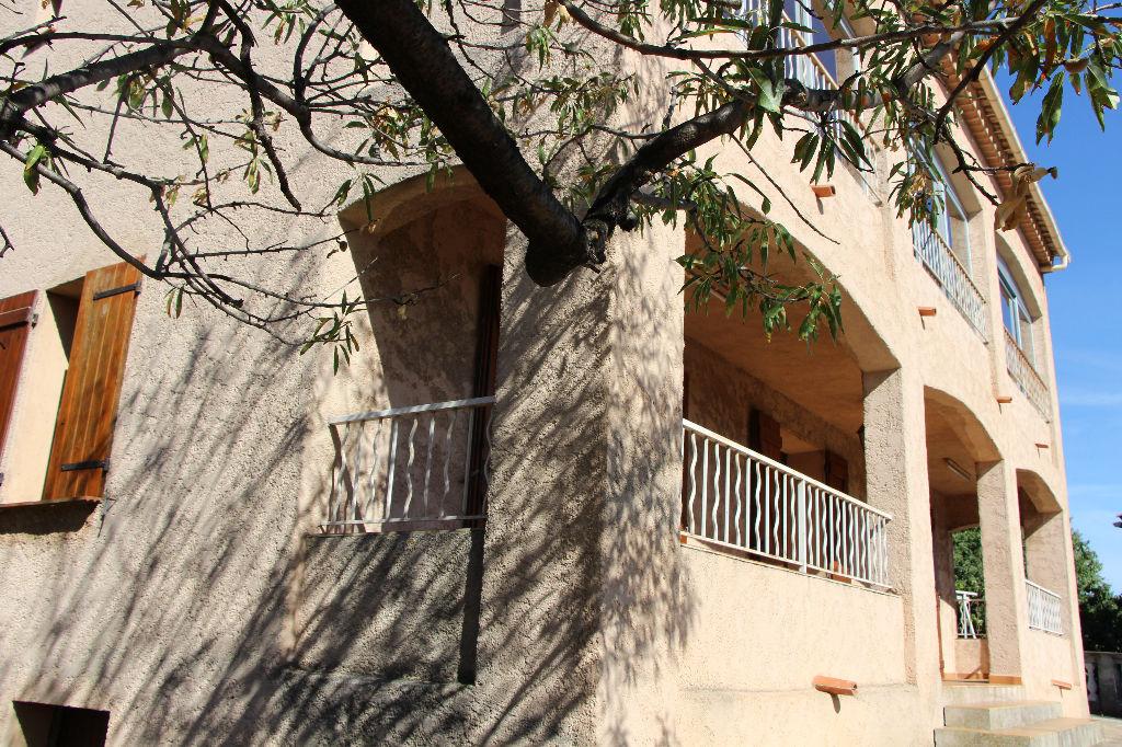 Maison T5 OLLIOULES
