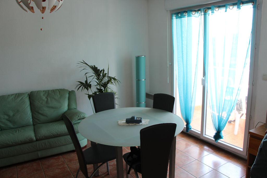 Appartement T2 LA SEYNE SUR MER