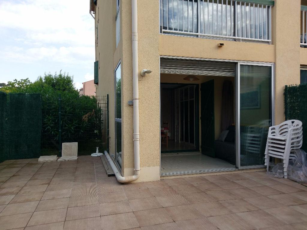 Appartement T1 SANARY SUR MER
