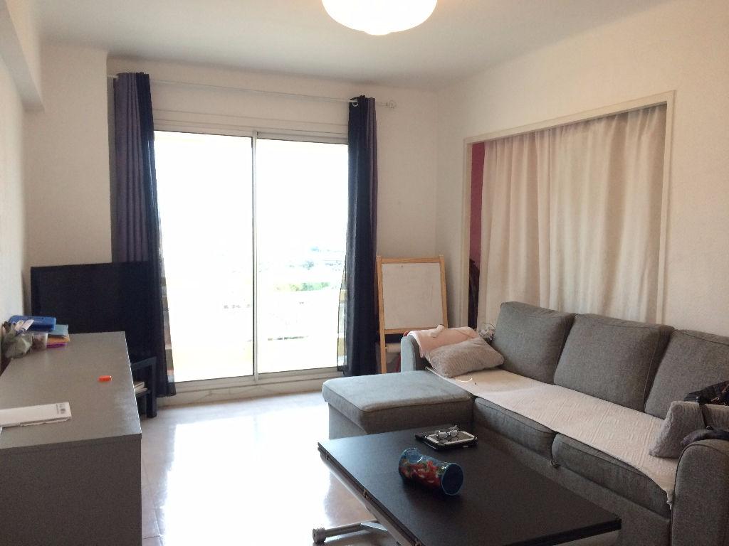 Appartement T3 TOULON